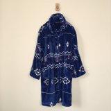 【着る毛布】グルーニーのルームジャケット型とミドル丈を夫婦で愛用。