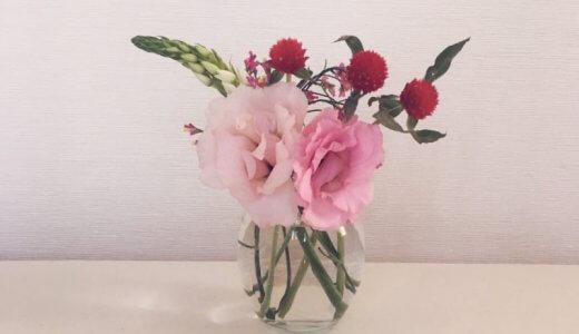 諦めていた花のある暮らしを楽しむ【BloomeeLife】