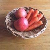 にんじんリンゴジュース 無農薬