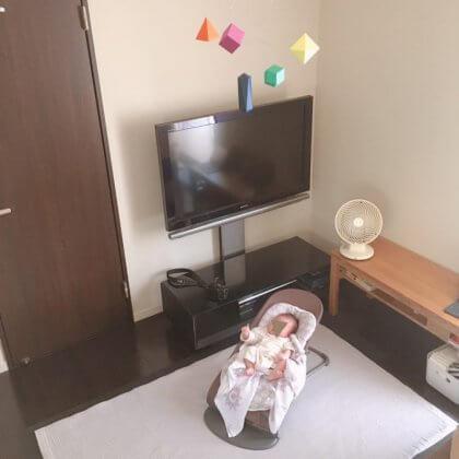 モビール 赤ちゃん