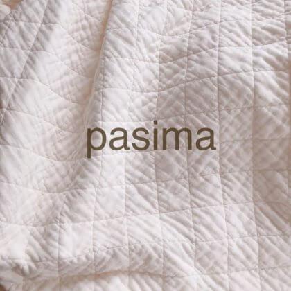 パシーマ 赤ちゃん