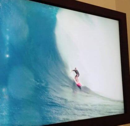 サーフィン 瞑想