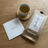 体質に合わせた薬膳茶で自分を知る時間【HAHAHAUS】
